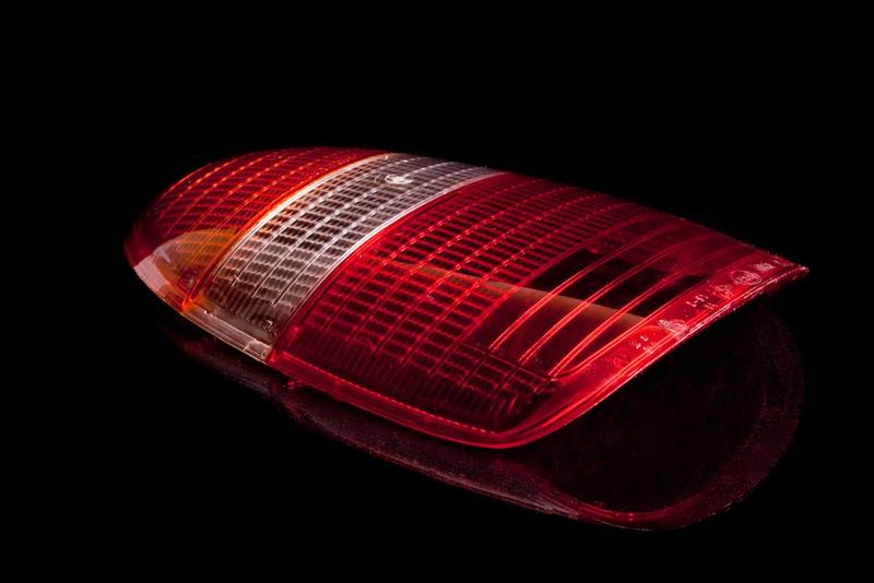 Rear Car Light Haverhill Mould And Tooling