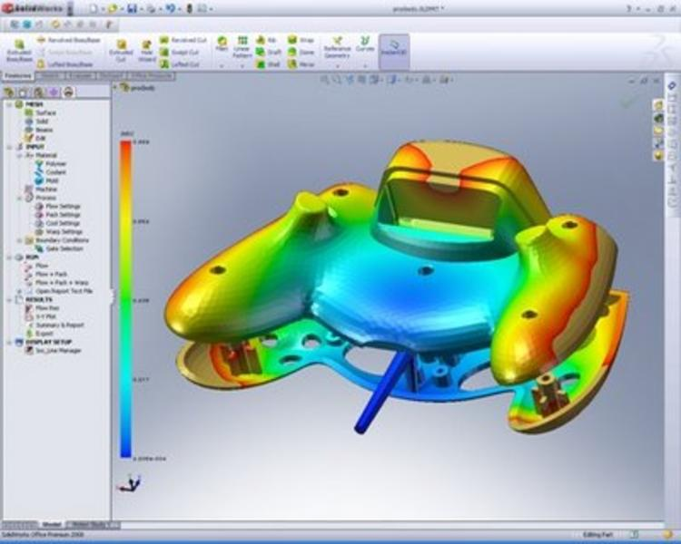cad cam Class ii special controls guidance document: optical impression systems for  computer assisted design and manufacturing (cad/cam) of.
